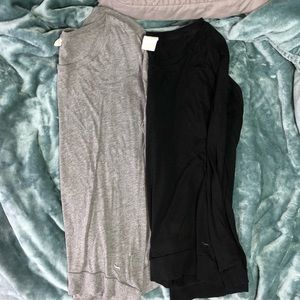 Victoria's Secret long sleeve bundle
